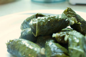 Dolmades small